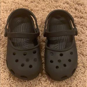 Crocs size 8/9